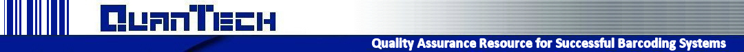 Barcode Quality Assessment Services & Solutions
